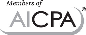 Members of the American Institute of CPAs